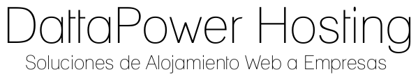 DattaPower Hosting